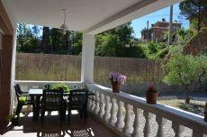 Alquiler de casa en urbanizacion de vidreres