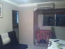 Piso en Alquiler Exterior, Semiamueblado
