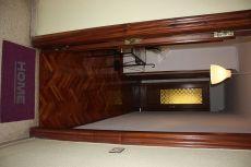Excelente piso c�ntrico, acogedor y en perfecto estado