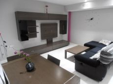 Espectacular piso en benaguasil amueblado