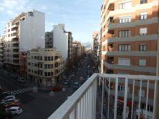 Amplio piso en Paseo Mallorca con Jaime iii.