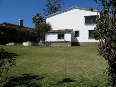 Villa junto a la playa de Marbella Este