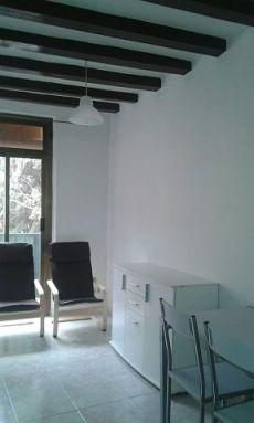 Se alquila piso centrico Tarragona