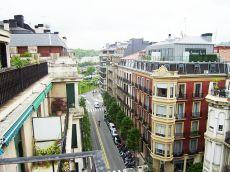 Terraza 20m2 piso 70m2 edif sin barreras arquitectonicas
