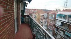 Juan Arolas, piso 65 m2, 3 dormitorios, amueblado