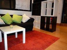 Alquilo �tico nuevo, muebles nuevos, garaje opcional