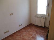 Pios de 100 m2 con 4 dormitorios y 2 ba�os