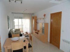 Precioso piso 2 dormitorios amueblado en tarrega