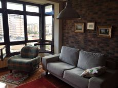Alquiler de apartamento en Viesques