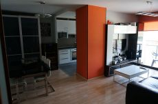 Piso dise�o Castelldefels