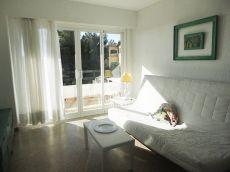 Apartamento 50 m2 , amueblado, zona alta de Genova