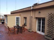 �tico con terraza, recien reformado, amueblado y equipado