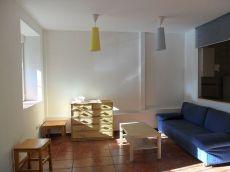 Apartamento un dormitorio amueblado