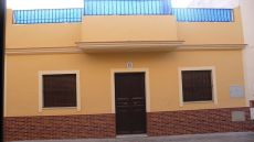 Alquiler casa en calle peatonal centrica