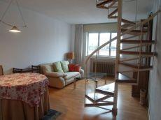 Precioso duplex, dos dormitorios, calle Juan Bravo