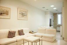 Zona peatonal, tres habitaciones, salon, 2 ba�os