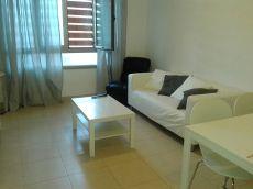 Alquiler de vivienda 2 habitaciones equipada