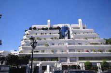 Se alquila apartamento centr lujo gran marbella junto al mar