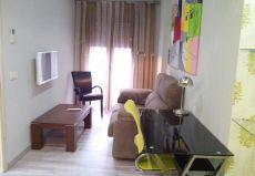 Hermoso piso amueblado y reformado junto a san juan de dios