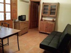 Centro elvira 2 dormitorios amueblado climatizado wifi