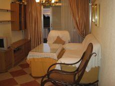 Estupendo piso de 3 dormitorios en el casco antiguo