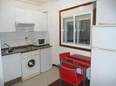 Bonito apartamento tipo estudio en el centro