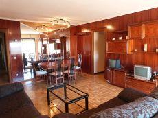 Alquiler piso amueblado 4 dormitorios, 2 ba�os bien comunica