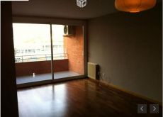 Piso de 100 m2 con 4 dormitorios 2 ba�os