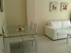 Precioso piso de un dormitorio en pleno centro de Jerez.