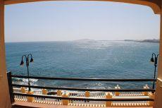Apartamento con vista al mar paseo de taliarte