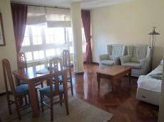 Duplex 2 dormitorios en los rosales a coru�a