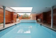 Alquiler piso calefaccion y piscina Chamber�