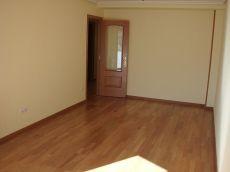 Alquiler piso calefaccion y trastero Ourense