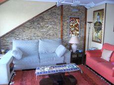 �tico de 3 habitaciones muy amplias con garaje en Ostende