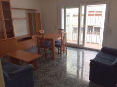 Gran piso en alquiler con muebles zona centro Tarragona