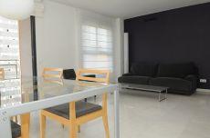 Alquiler piso 3 habitaciones en Avenida de Francia Valencia