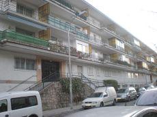 Apartamento amueblado en Collado Villalba