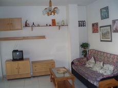 Apartamento playa de Gand�a