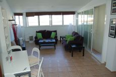 Bonito y moderno apartamento en el centro de Nerja