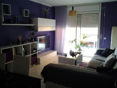 Bonito piso en alquiler con muebles