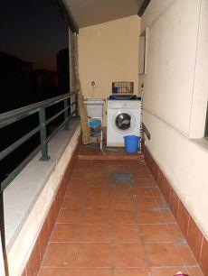 Apartamento con terraza en teis