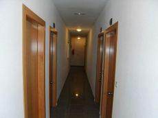 Alquiler piso sin muebles de 1 dormitorio en garrucha