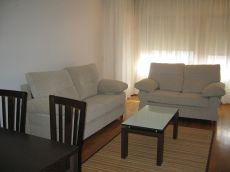 Alquilo piso amueblado en Plaza de Santa Ana, Avila