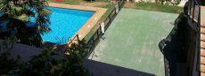 Estupendo piso en Torredonjimeno con piscina