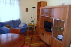 Alquiler bonito apartamento con garaje en Bilbao