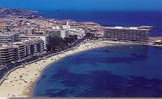 Piso en alquiler en playa de los locos, Torrevieja, Alicante