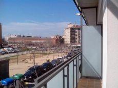 Alquiler piso terraza Santa eug�nia