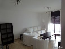 De particular piso centrico amplio luminoso y equipado
