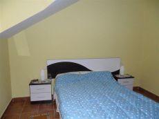 Duplex de dos dormitorios amueblado