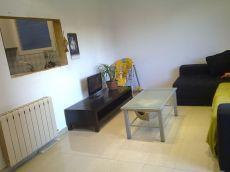 3 habitaciones, ba�o nuevo, calefaccion y aire acc. Terraza
